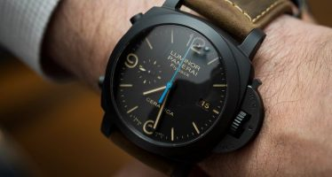 Panerai Luminor 1950 3 Days Chrono Flyback Automatic Ceramica