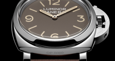 Meilleur panerai luminor 1950 3 days acciaio replique montres