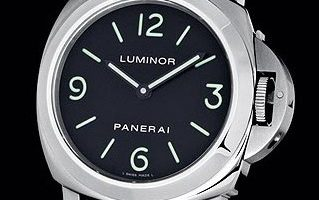Luminor Base de Panerai (réf PAM 00112)