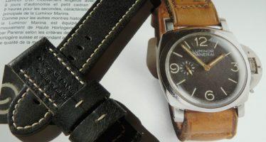 The Vintage Collection Officine Panerai