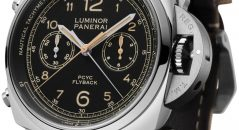 Panerai Luminor 1950 PCYC 3 days chrono flyback auto 44
