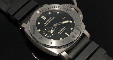 Panerai Luminor Submersible 1950 3 Days Automatic