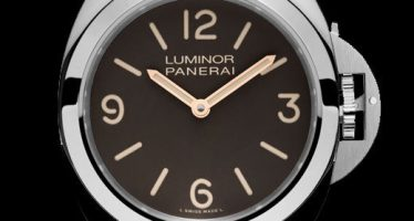 Officine Panerai Luminor Base PAM 390 : collector pur