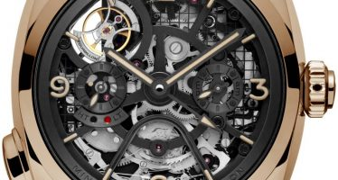 Panerai Minute Repeater Carillon GMT GMT Radiomir 1940