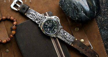 Black Forest Atelier : bracelets barbares !