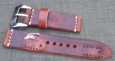 Bracelets-montres DaLuca : du neuf avec du vieux