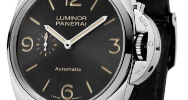 Panerai Luminor Due 3 Days Automatic